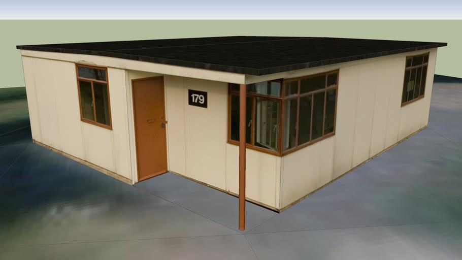 Duxford - Prefabricated Bungalow