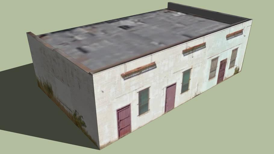 Gebäude in St. Louis, Missouri, Vereinigte Staaten