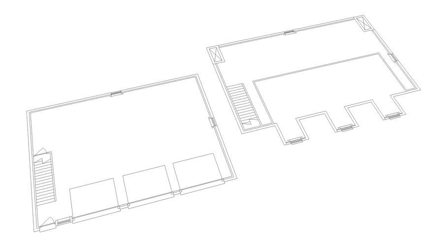 Loft Garage Type-A