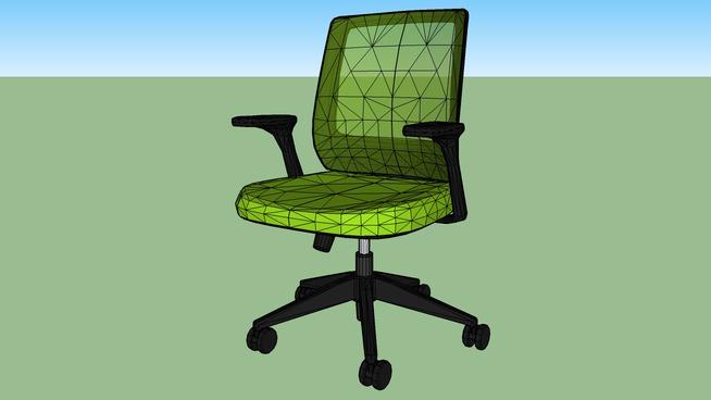 Eight Office Chair(CH004)