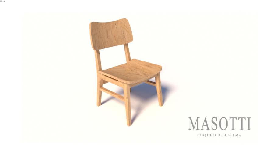 Cadeira MK.807.0 F15