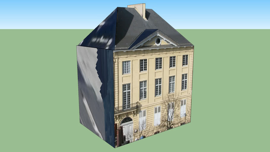 Hôtel Ories - Maison Hanséatique