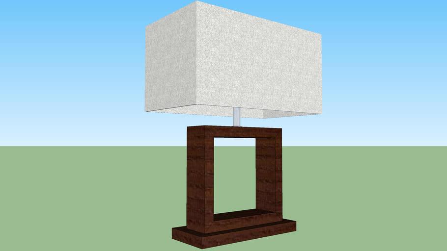 Lampe 1 Luminaire