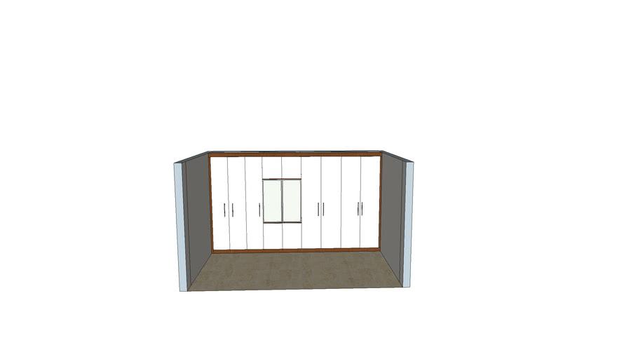 755 Pasir Ris - Bedroom 3 New