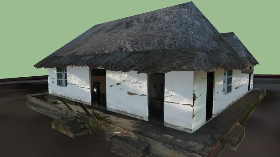 Casa de Palma en Zambrano