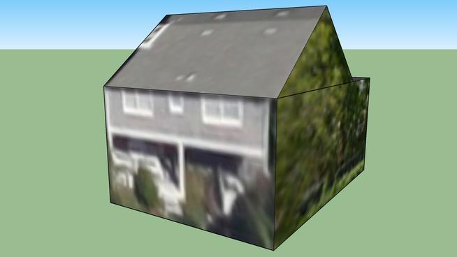 Building in Corte Madera, CA 94925, USA