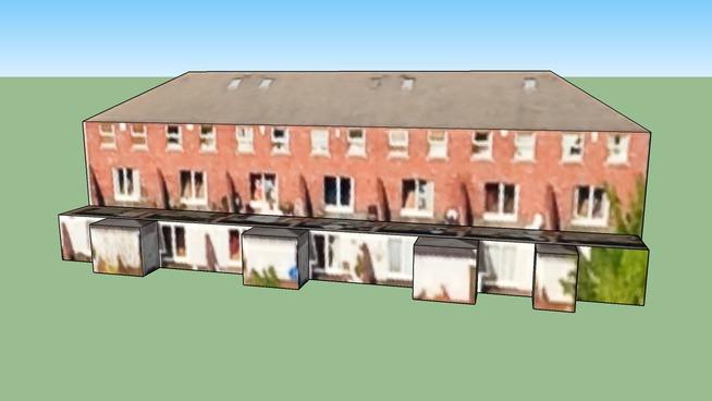 Building in Dublin, Co. Dublin, Ireland