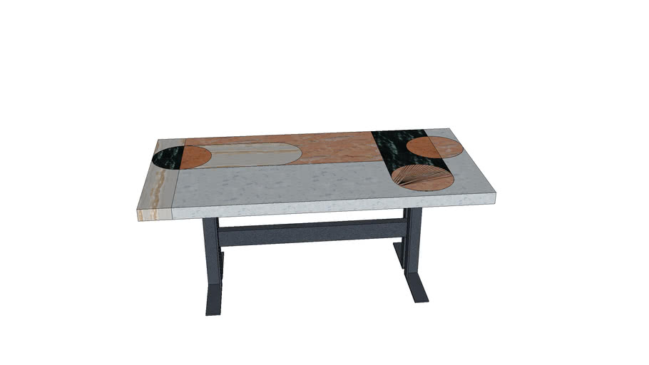 Atmos Dining Table