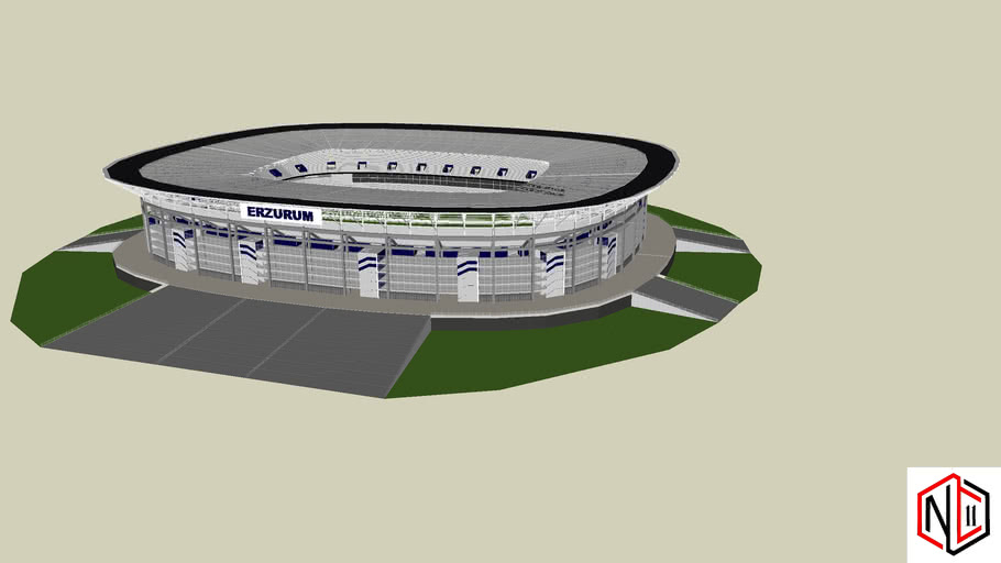 Erzurum Stadyumu