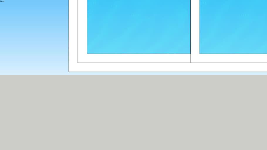 window w2