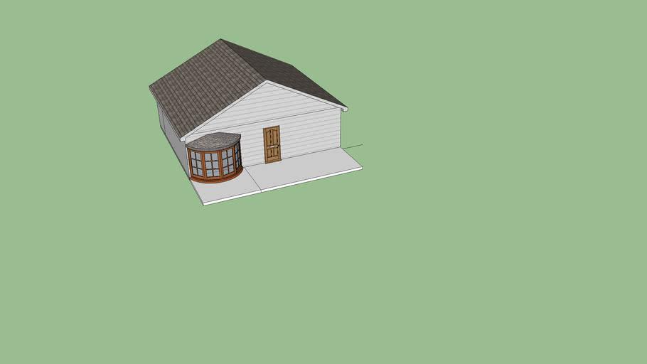 mjhs garage/living space