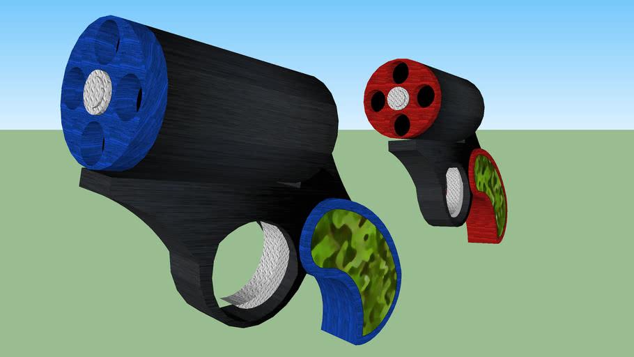 TF2 pepper pistols
