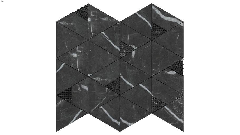 Mosarte Yoru Platinum - Face B (702320)