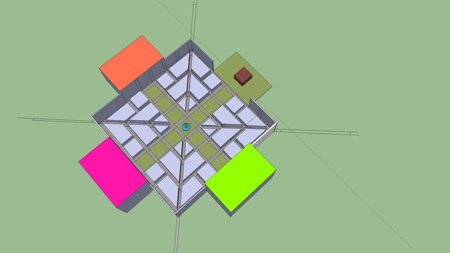 Kfperin's MInecraft Server