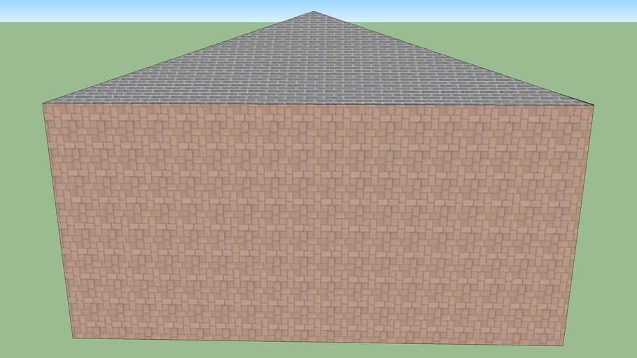 maison en brique