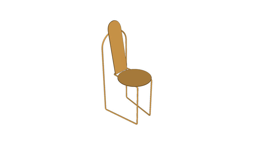 Pudica Chair 2