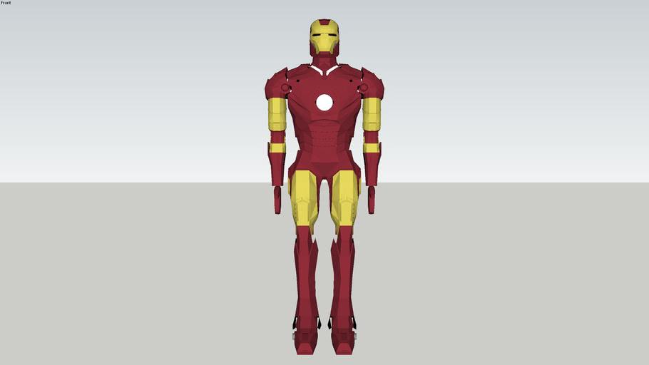 Ironman 2008