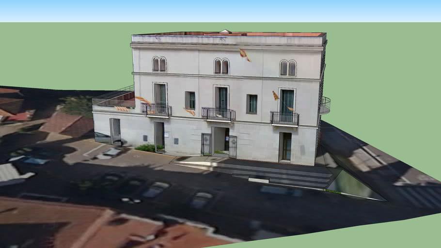 Ayuntamiento de Sant Climent de Llobregat