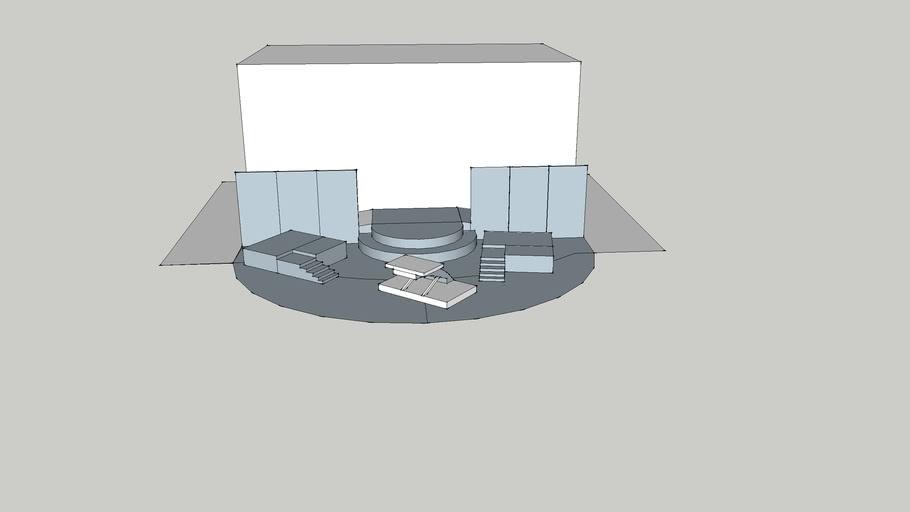 Suessical Set