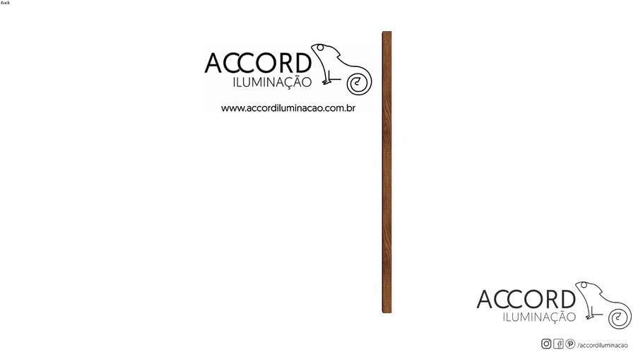 Arandela Accord Linea 4093