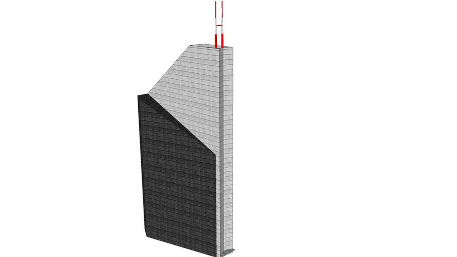 edificio creado