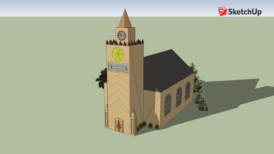 #dsradley irina church