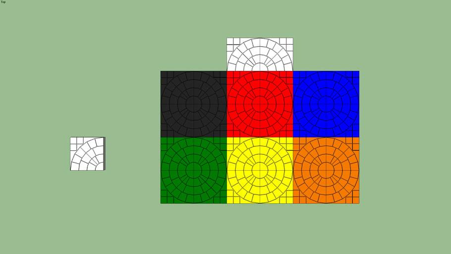 Circle Block