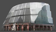 Murphy/ Jahn Architects