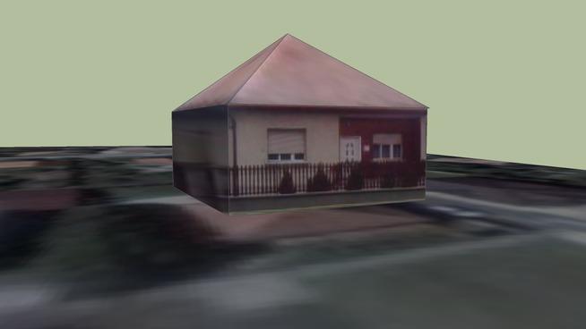 Hunyadi János utca 1-33