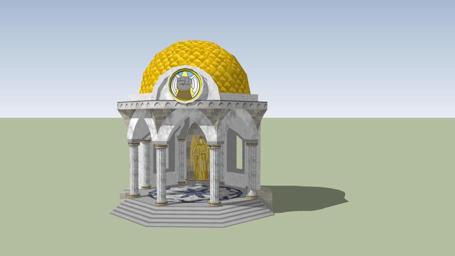 Shrine Ilaisias