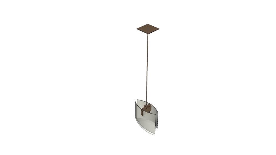 ceiling lamp 20