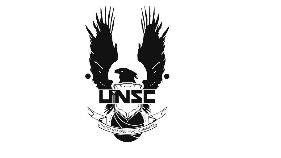 UNSC Logo - Halo 4