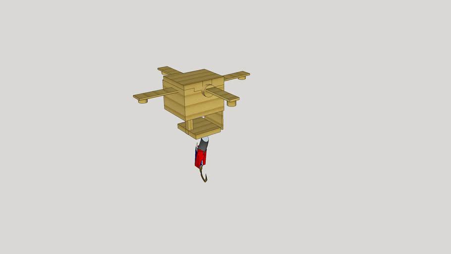 3a 04 water robot hkss