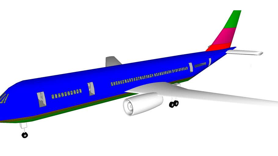 AirbusA300