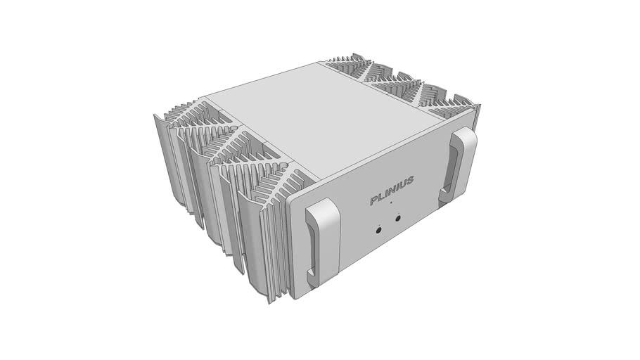 Plinius SA 103 Power Amplifier