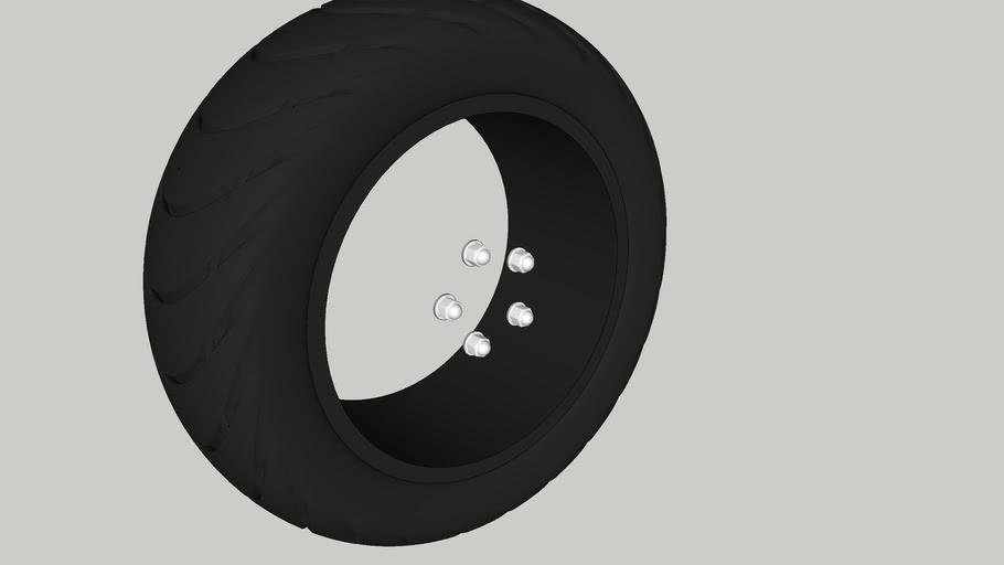 Reifen Tire (Part 1)