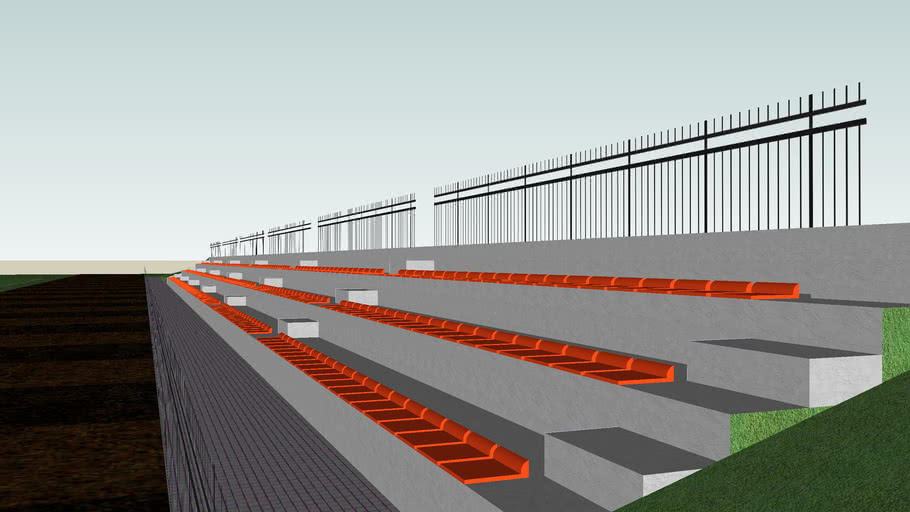 Stadion GOS Raszyn