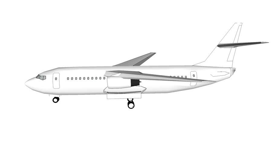 Vecihi Aircraft Company VEC-20
