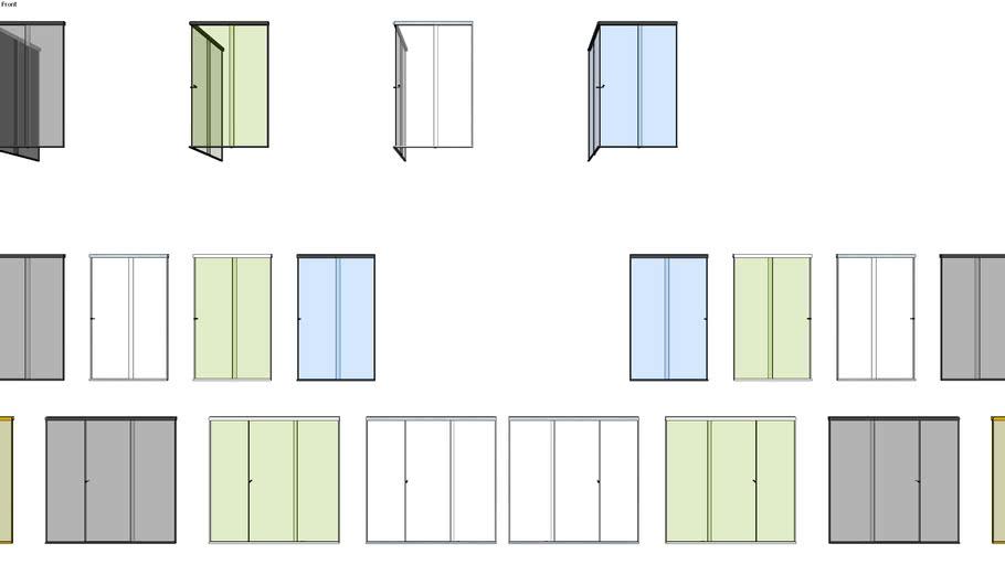 box vidro temperado