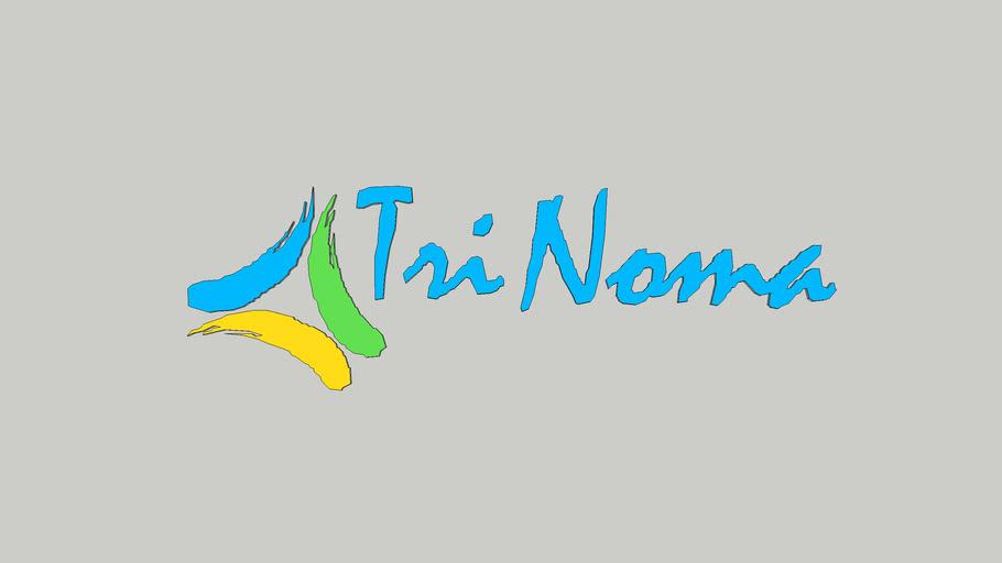 TriNoma Logo