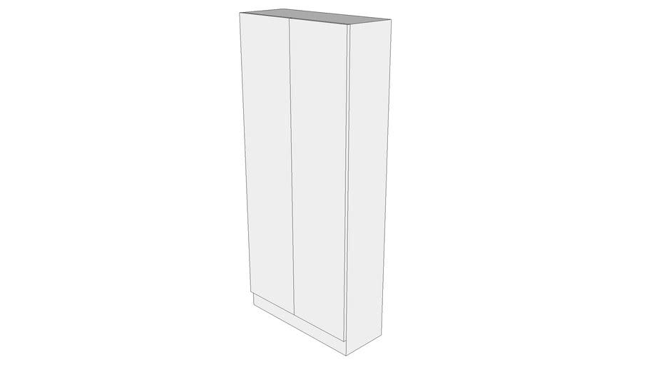 pantry basic 80-180-32