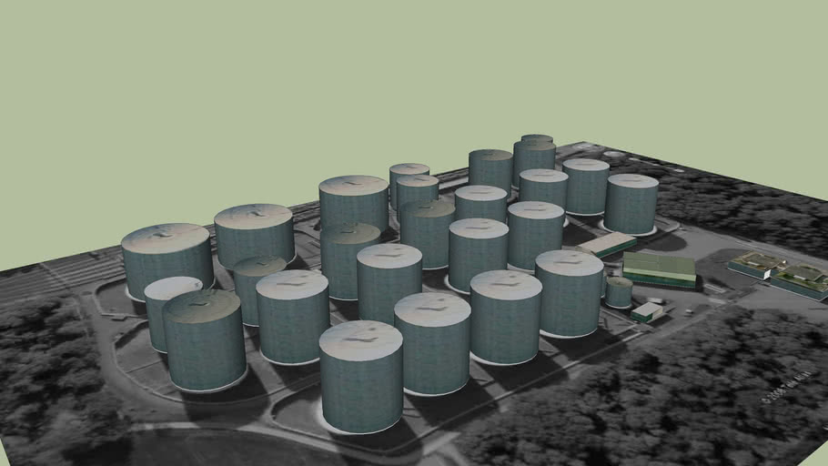 Tanklager Ruemlang V0.1