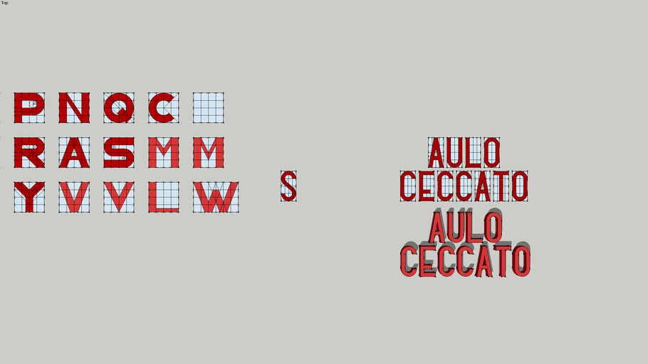 Semplice Font