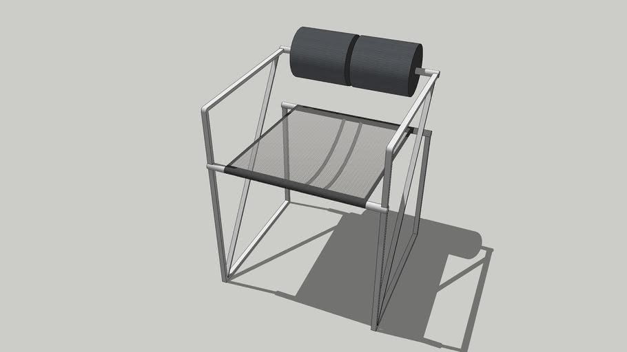 Seconda Armchair