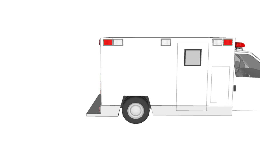 medic with some custom lights