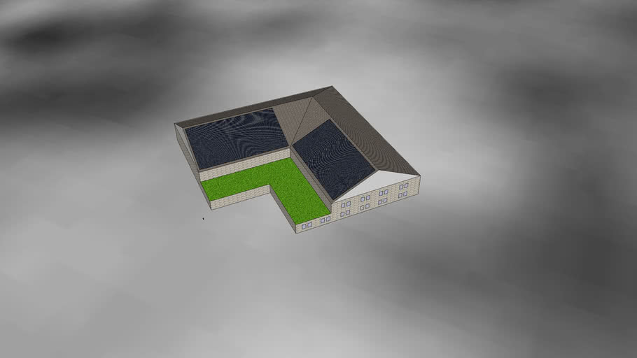 Temporary model for project