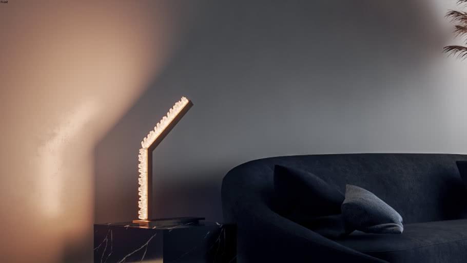 LIGHT+TABLE