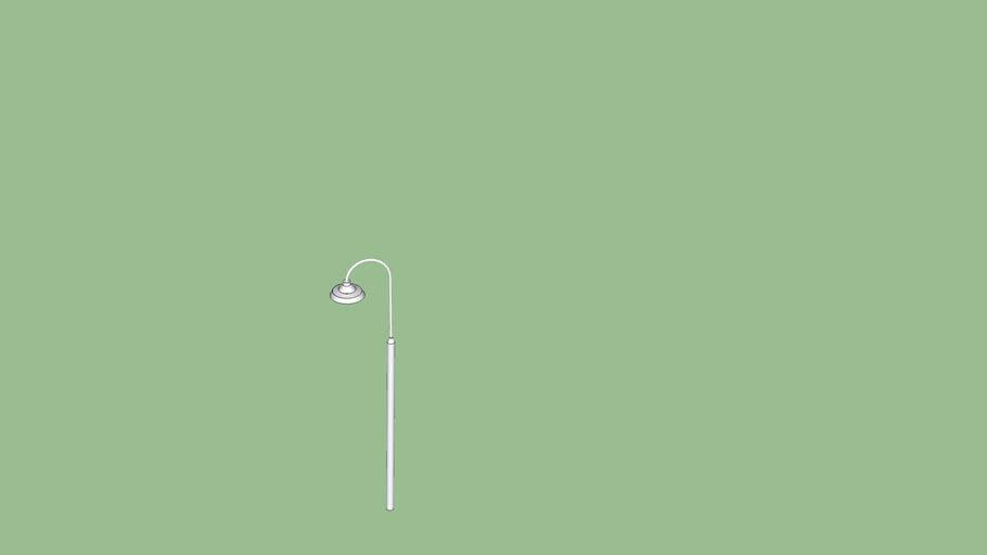 Staats lake Light #1 (of 44)