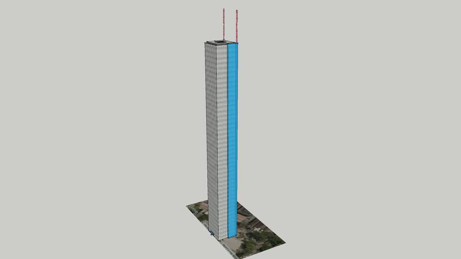 detailed tower set for rio read tha discription