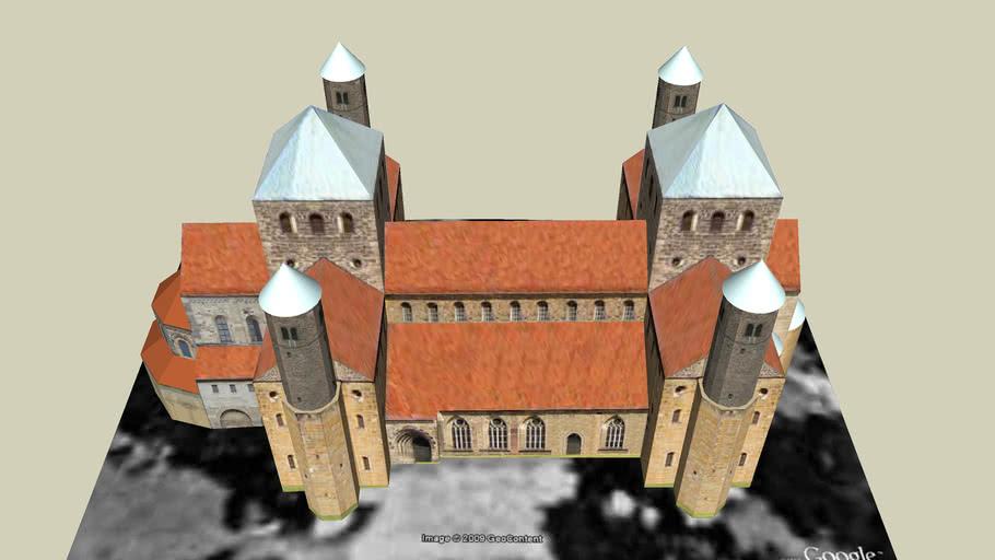 St. Michael, Hildesheim